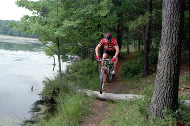 Ride on! Mountain biking returns to Owasippe Scout Reservation - howardmeyerson@gmail.com - Gmail