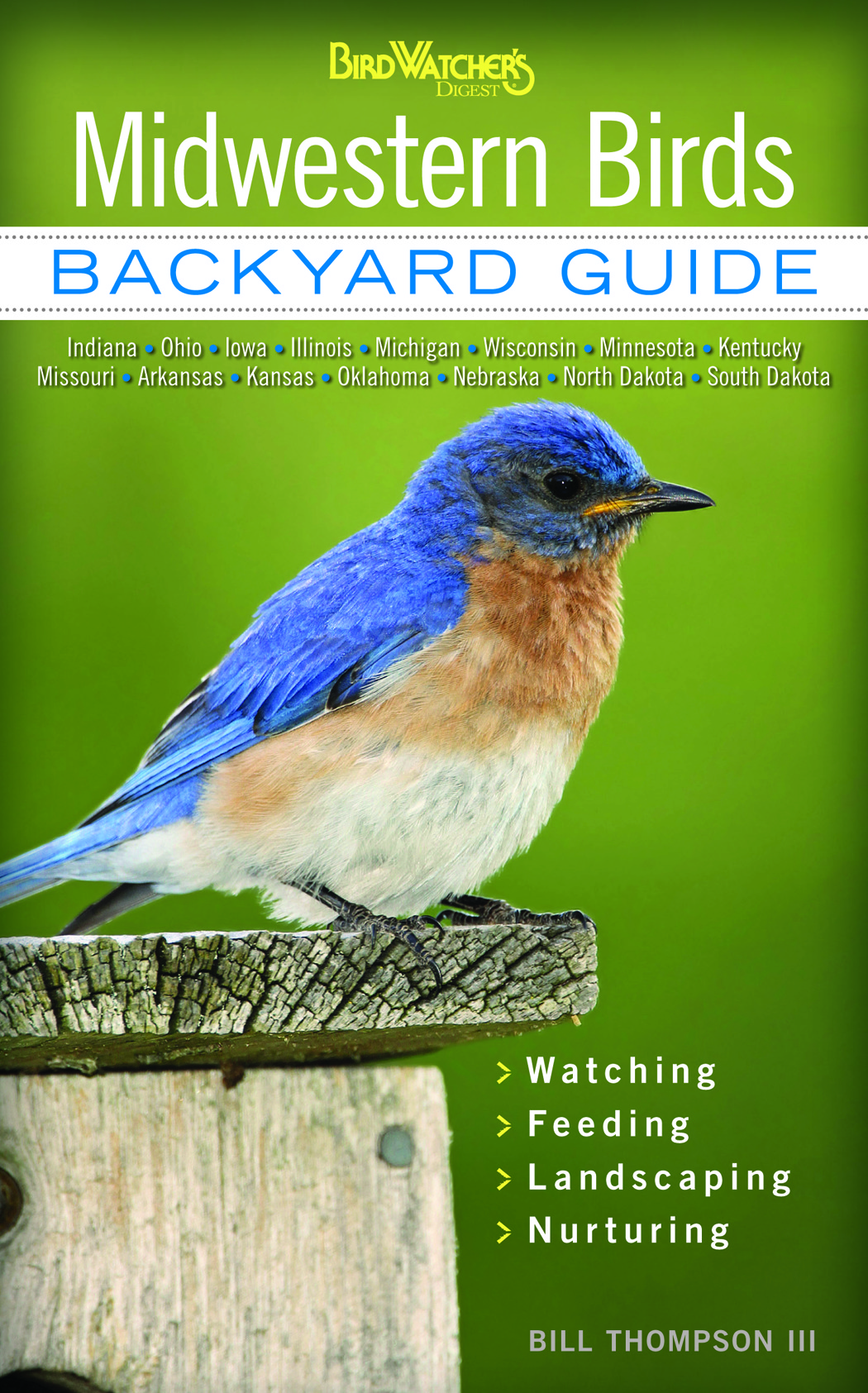 Backyard Birding: Two Great Books For Those Who Enjoy Birds At Home