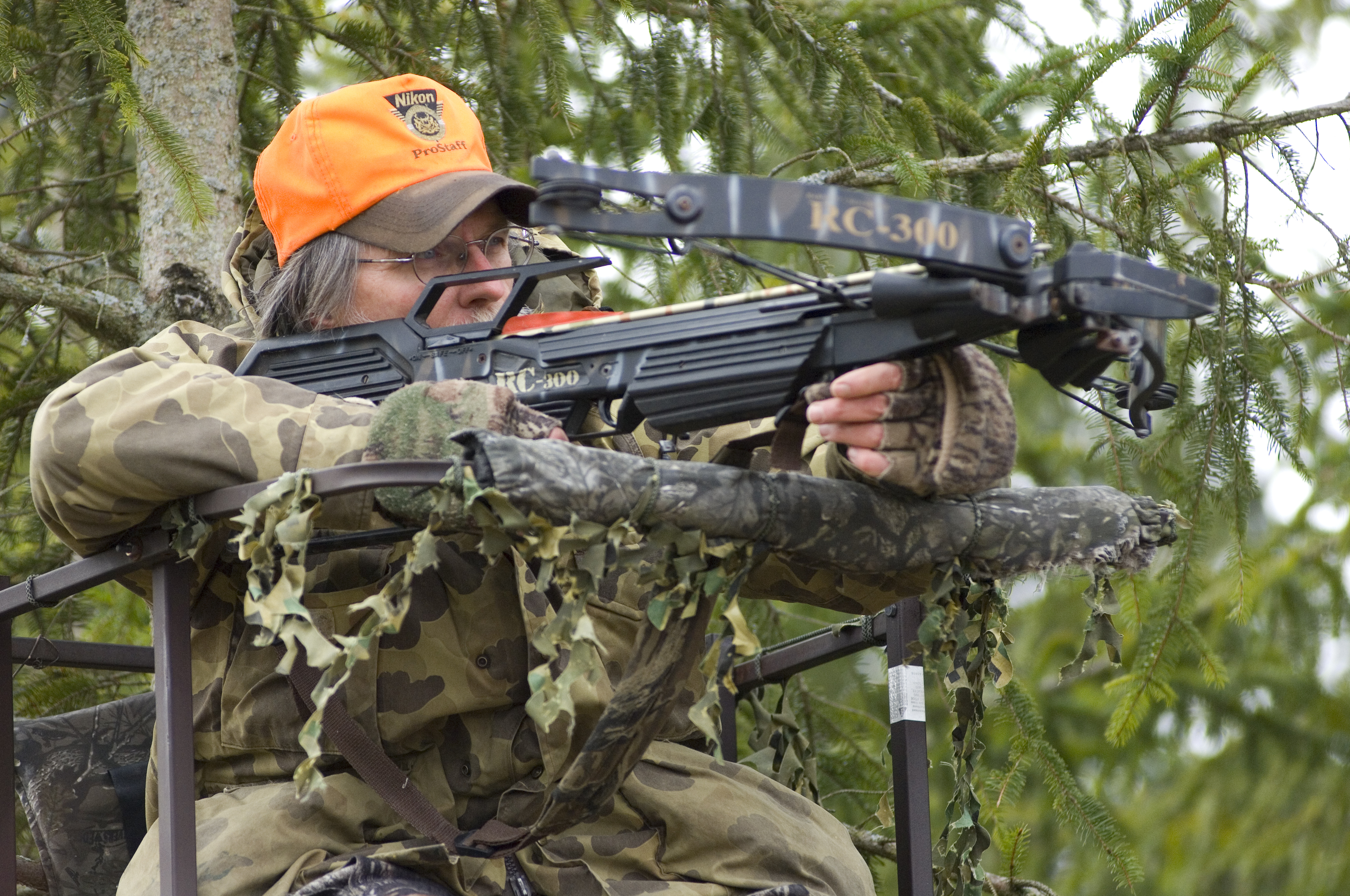 Deer Hunter Be Safe Hidden Issues Can Cause Problems